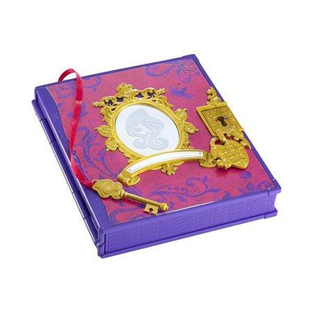 Электронный дневник Ever After High секретный