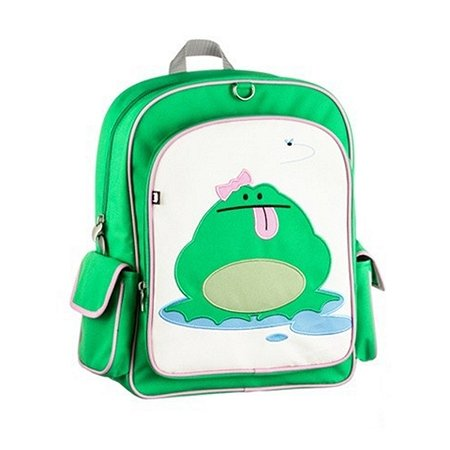 Рюкзак Beatrix Katarina - Frog Big Kid  (зеленый)