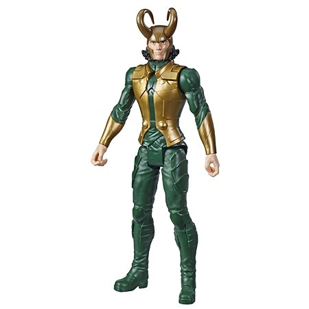Фигурка Hasbro (Marvel) Мстители Локи E7874EL7
