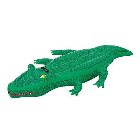 Крокодил Bestway надувной
