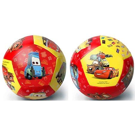 Мяч FRESH-TREND Тачки мягкий 12.5см 80502FT