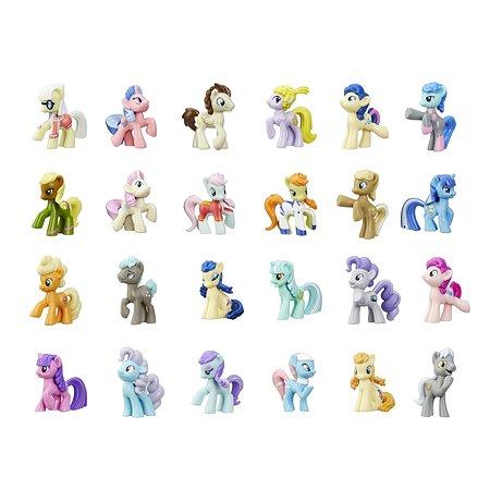 Мини-фигурка My Little Pony Kiosk Pony WV в ассортименте