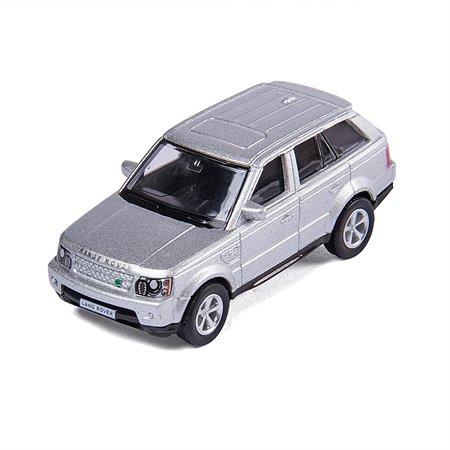 Машинка Mobicaro Land Rover Range Rover Sport 1:64 в ассортименте