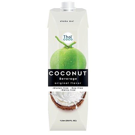 Напиток Thai Coco кокосово-оригинальный 1л