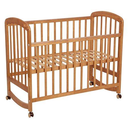 Кровать детская Фея 304 медовая