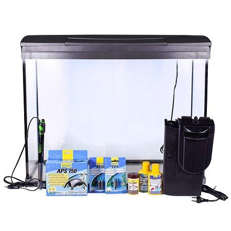 Комплекс аквариумный Tetra AquaArt Led 130л