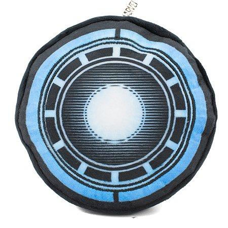 Игрушка для собак Buckle-Down Пищалка Реактор Железного человека DTPT-IMW