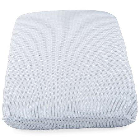 Набор постельного белья Chicco 2предмета Stripes 09010796960990