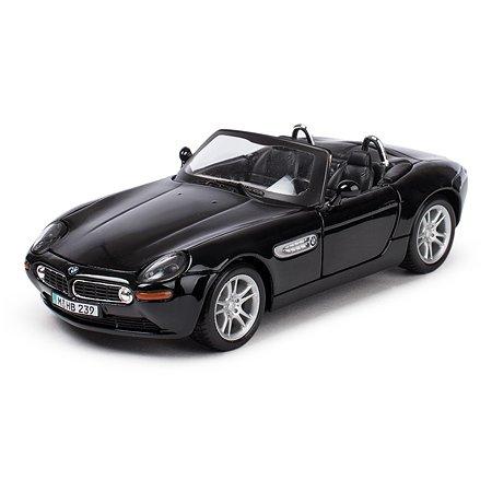 Машинка MAISTO 1:24 BMW Z8 31996