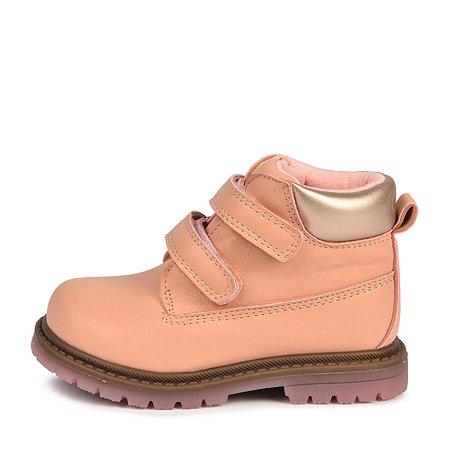 Ботинки BabyGo бежевые