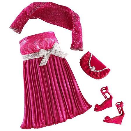 Набор одежды Barbie Barbie Платья в ассортименте