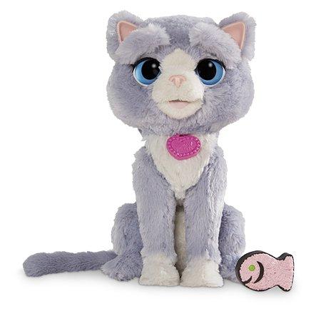 Котёнок Бутси FurReal Friends интерактивный