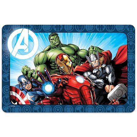Коврик для миски Triol Disney Marvel Мстители 30211017