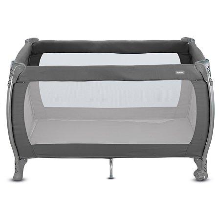 Манеж-кровать Inglesina Lodge Grey