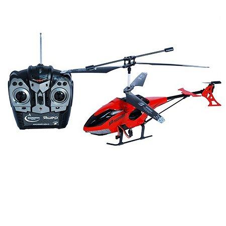 Вертолет на р/у Властелин небес Ящер (гиро турбо)