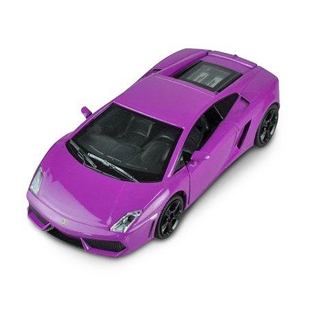 Модель машины IDEAL Ламборджини Gallardo LP560-4