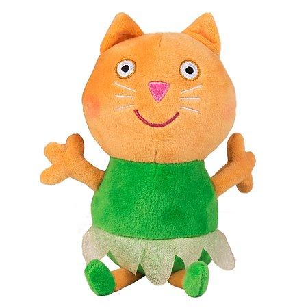 Кошка Кенди Свинка Пеппа 20 см