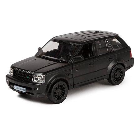 Машина Mobicaro Range Rover Sport 1:32 карбон