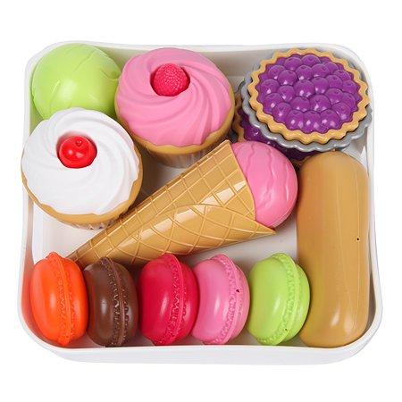 Набор ELC Десерты 140363