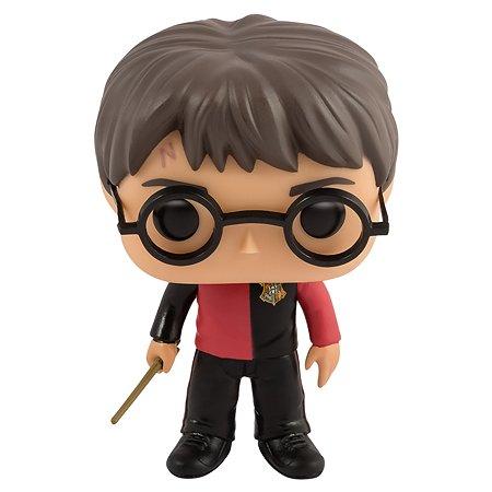 Фигурка Funko Pop vinyl Harry Potter Harry triwizard