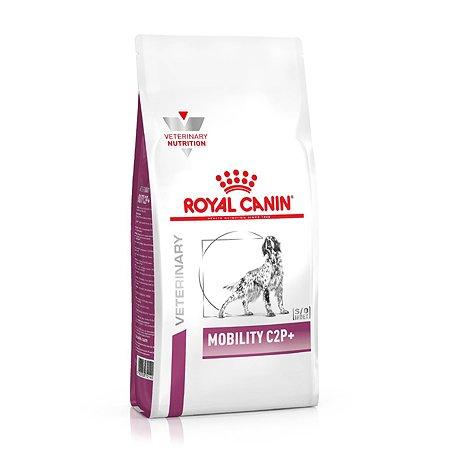 Корм для кошек ROYAL CANIN Veterinary Diet лечение суставов 2кг