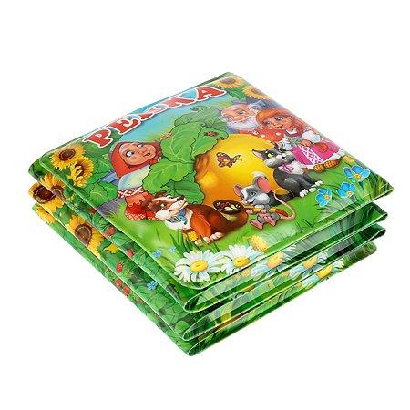 Игрушка для ванны УМка Книжка Репка 224176