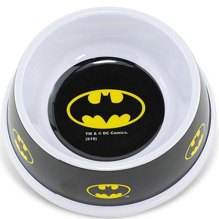 Миска Buckle-Down Бэтмен PBWL1-MLM-7.5-WBM001