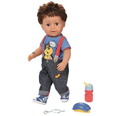 Кукла Zapf Creation Baby Born Братик 825-365