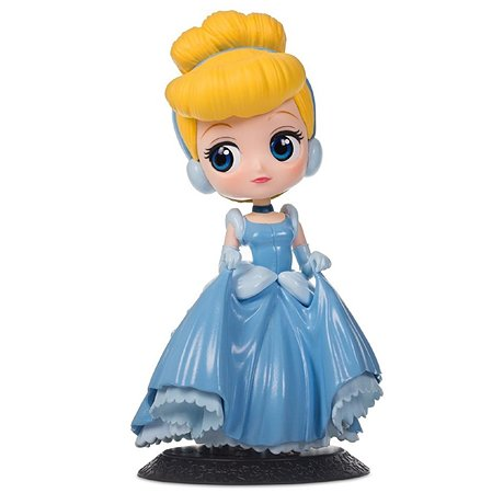Игрушка Banpresto Qposket Cinderella BDQ6