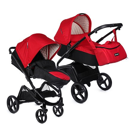 Коляска 2в1 Olsson iMotion Red