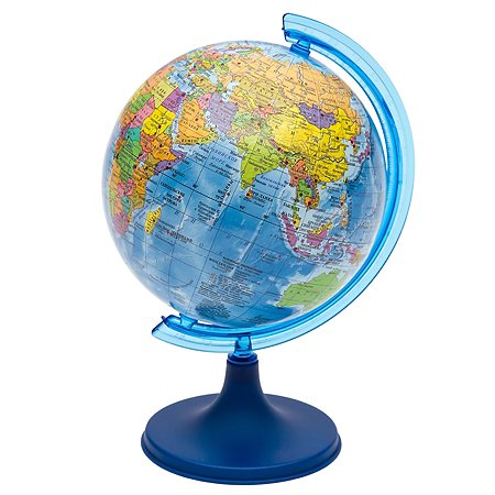 Глобус физический Ди Эм Би 11 см