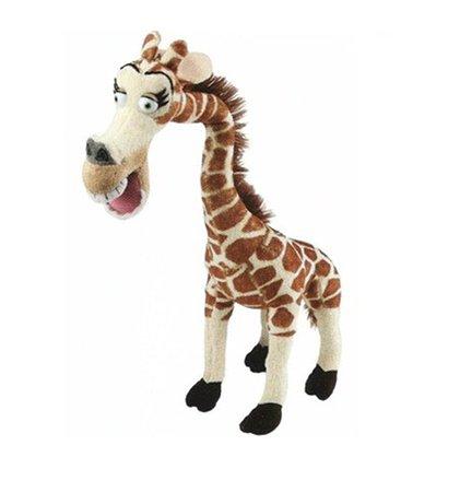 Жираф Мелман Мульти-Пульти 30 см (озвученный)