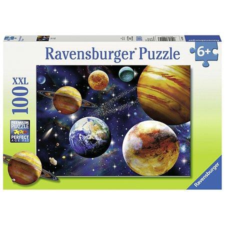 Пазл Ravensburger Космос 100элементов 10904