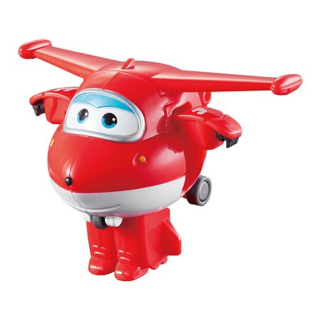 Мини-трансформер Super Wings Джетт