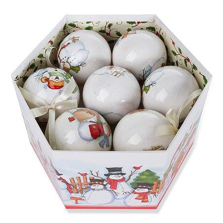 Набор  шаров Honka пластиковых  14шт