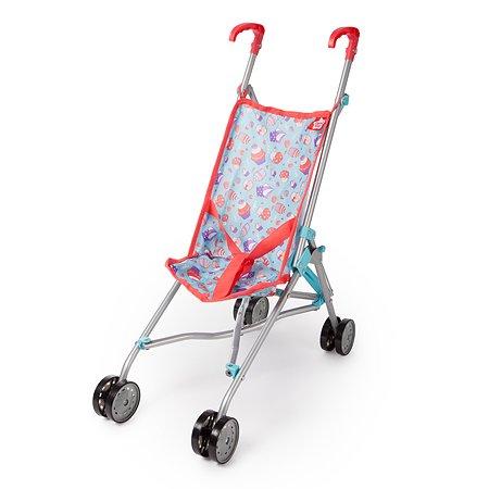 Прогулочная коляска Demi Star для куклы