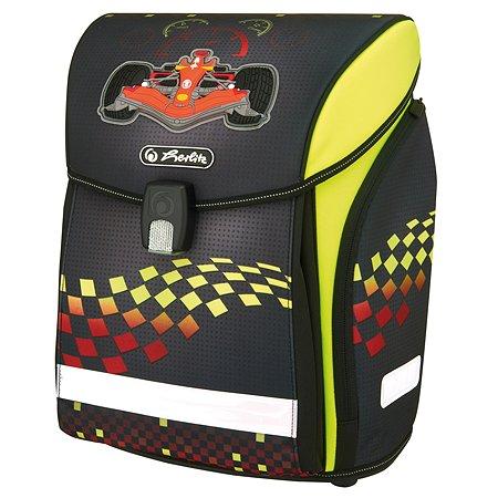 Ранец Herlitz Midi New Formula 1 50007707
