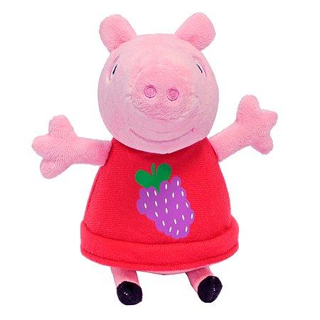 Игрушка мягкая Свинка Пеппа Свинка 29621
