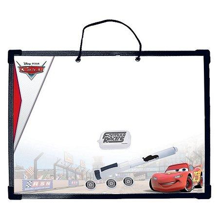 Доска Пиши-Стирай Kinderspielwaren CARS