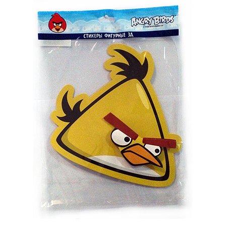 Наклейки Angry Birds Angry Birds в ассортименте