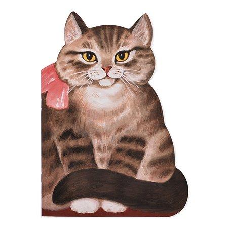 Книга Лабиринт Котик-коток