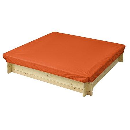 Чехол для песочниц PAREMO Оранжевый