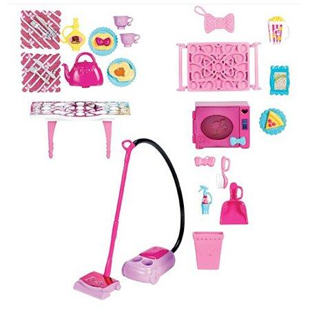 Мини-набор Barbie Barbie Элементы декора в ассортименте