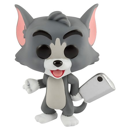 Фигурка Funko Pop vinyl Tom and Jerry Tom