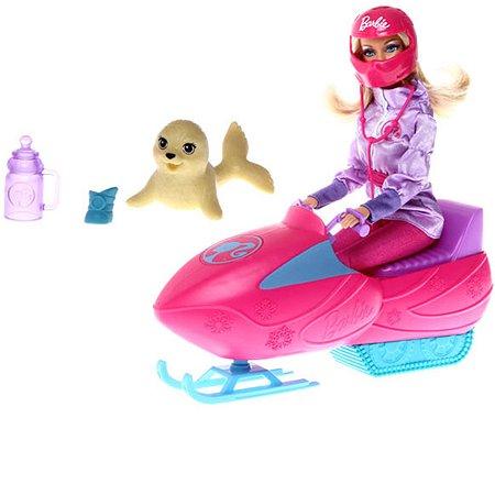 Игровые наборы Barbie Barbie Серия Кем быть? в ассортименте