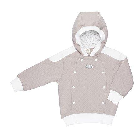 Куртка Lucky Child бежевая