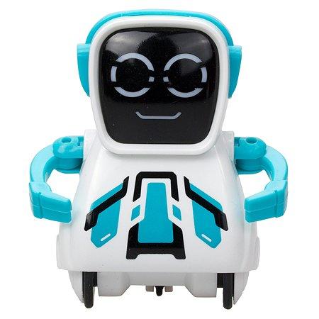 Робот Silverlit Покибот Синий 88529-10