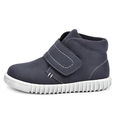 Ботинки BabyGo синие