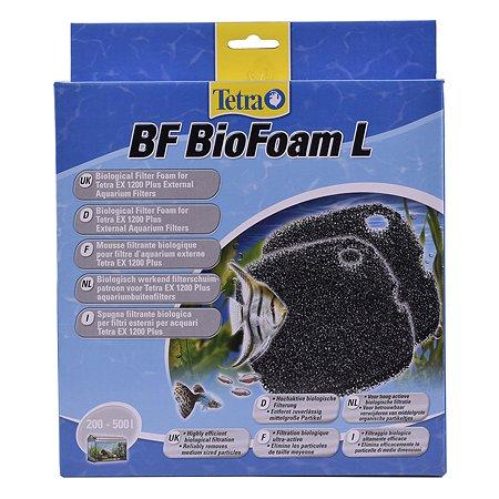 Био-губка Tetra 1200 для внешнего фильтра EX 1200 2шт
