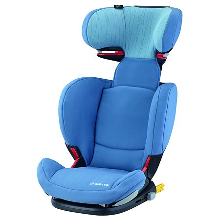 Автокресло Maxi-Cosi Rodi Fix АР Frequency Blue